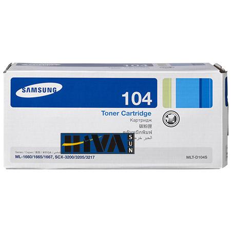 شارژ کارتریج Samsung 104