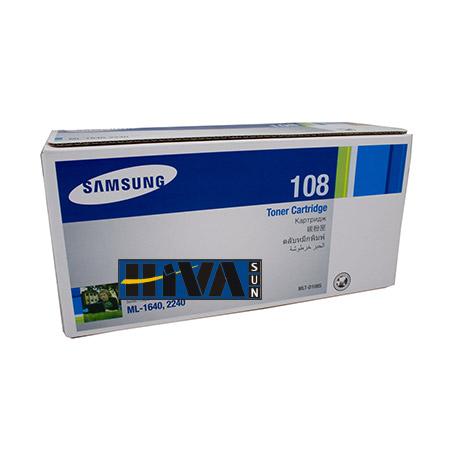 شارژ کارتریج Samsung 108