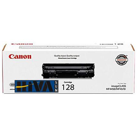 شارژ کارتریج Canon 128