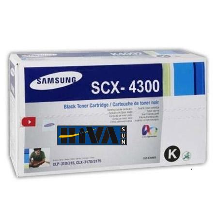 شارژ کارتریج Samsung 4300