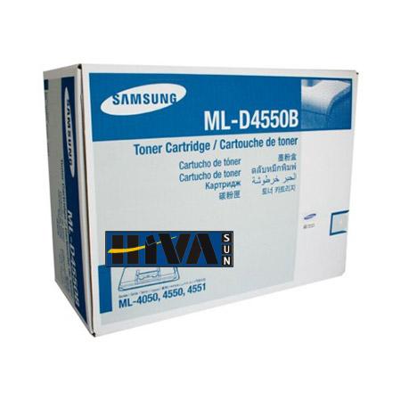 شارژ کارتریج Samsung 4550