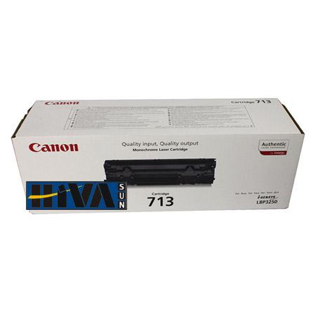 شارژ کارتریج Canon 713