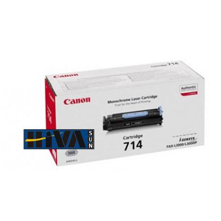 شارژ کارتریج Canon 714