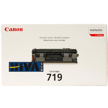 شارژ کارتریج Canon 719