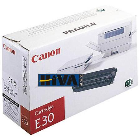 شارژ کارتریج Canon E30
