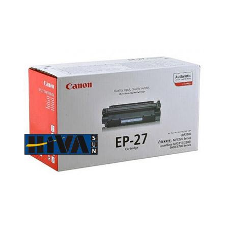 شارژ کارتریج Canon EP27
