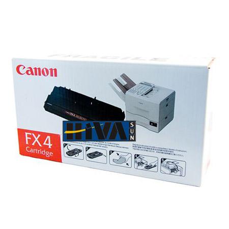 شارژ کارتریج Canon FX4