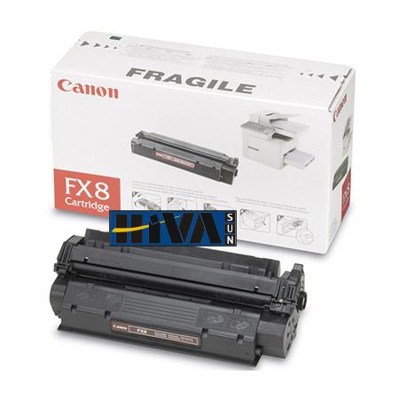 شارژ کارتریج Canon FX8