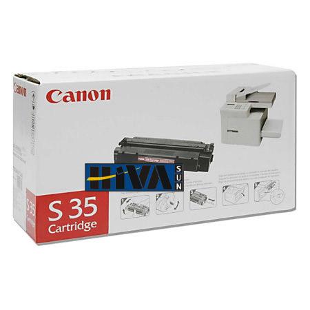 شارژ کارتریج Canon S35