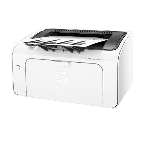 پرینتر لیزری LaserJet Pro M12w